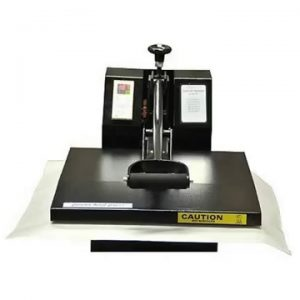 PowerPress Industrial-Quality Digital 15-by-15-Inch Sublimation Review