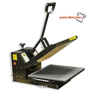6 Best Heat Press Machine Reviews and Buying Guide 2018