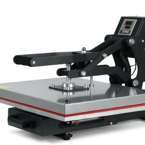 OrangeA 16x20Inch Heat Press Machine Review